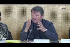 Audition de Philippe LAMOUREUX, (LEEM) Prix et accès traitements médicamenteux innovants