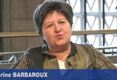 Interview de Catherine BARBAROUX (ADIE)
