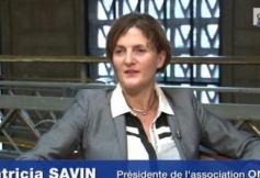 Audition de Patricia SAVIN et Nathalie BOYER (orée)