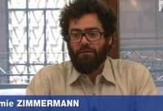 Audition de M. Jérémie ZIMMERMANN, co-fondateur et porte-parole de l'association « La quadrature du Net »