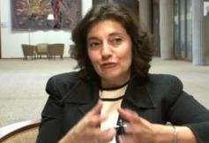 Audition de Mme Sandrine MEYFRET, Sociologue et Directrice Associée du cabinet Alomey, Conseil en Management et Leadership
