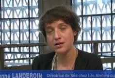 Audition de Mme Fabienne LANDEROIN (Ateliers du Bocage)