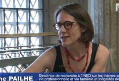Audition de Mmes Ariane PAILHE et Anne SOLAZ (INED)