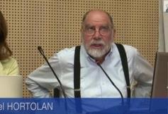 Audition de Michel HORTOLAN, Président de l'IFREE