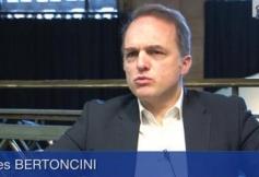 Audition de M. Yves BERTONCINI (Notre europe)