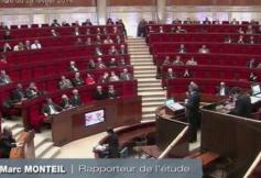 Assemblée plénière du 25 février 2014