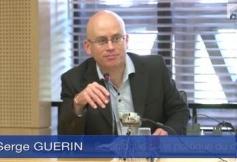 Audition de M. Serge GUERIN, Sociologue