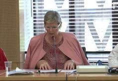 Audition de Mme Claire-Lise CAMPION, Sénatrice de l'Essonne, Présidente de l'OBIACU