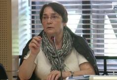Audition de Mme Maryvonne LYAZID, Adjointe au Défenseur des droits