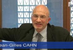 Audition de M. Jean-Gilles CAHN (économiste)