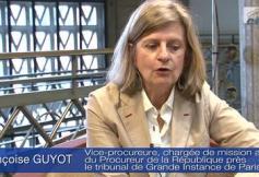 Audition de Françoise GUYOT et Marie-France CASALIS