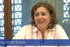 Audition de Mme Véronique DEPREZ-BOUDIER (CGSP)