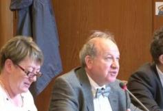Table ronde du 28 mai 2014 avec Gilbert CETTE, Henri STERDYNIAK et Marc LEROY