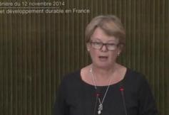 Revoir la Séance du 12-11-2014 : Tourisme et développement durable en France
