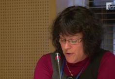 Audition de Sylvie GEOFFROY MARTIN (Association école ouverte des Bourseaux)