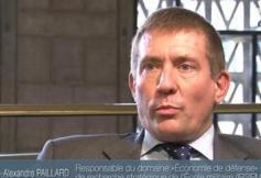 Questions à Christophe-Alexandre PAILLARD (IRSEM)
