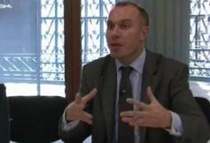 Questions à François GEMENNE, Chercheur spécialiste des migrations environnementales