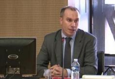 Audition de M. François GEMENNE (CERI)