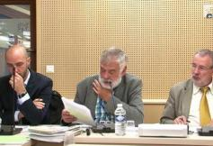 Audition de Bernard PINAUD (CCFD-Terre solidaire) et Renaud BETTIN (GERES)