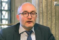 3 questions à Philippe BILLET (IDE de l'Université Lyon III)