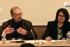 Audition de Yves NEMO, Directeur d'école