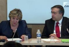 Audition de Françoise CARTRON, Sénatrice