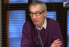 Audition de Jean-Luc Outin (Economiste)