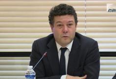 Audition de Philippe LECLERC (HCR)