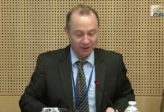 Audition de Jean-Christophe DUMONT (OCDE)