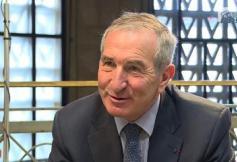 3 questions au Colonel Jean-Yves DELANOY (SDIS)