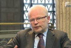 3 questions à Christian KERT, Député et président de l'association française pour la prévention des catastrophes naturelles
