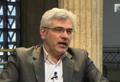 3 questions à Christophe FOUREL (Ministère des affaires sociales, de la santé et du droit des femmes)