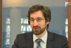 Questions à Charles BAUBION, expert en gestion des risques de l'OCDE