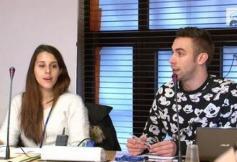 Audition de Jeunes et représentants de l'UNML
