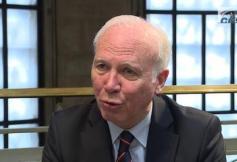 Questions à Jean-François TALLEC (CMA CGM)