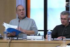 Audition de Philippe POCHET (Institut syndical européen)