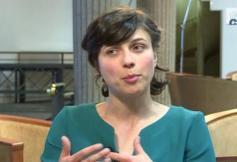 Interview de Kalina RASKIN, docteure en biologie