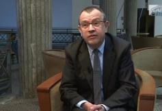 Questions à Marc JACQUET ( Direction générale de la prévention des risques)