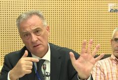 Audition de Giuseppe IULIANO (CES européen) sur les migrations internationales