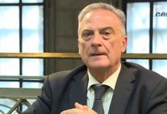 Interview de Giuseppe IULIANO (Comité économique et social européen)