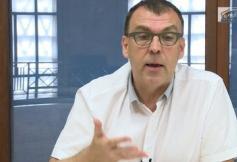 Questions à Thierry MAZURE (CFDT)