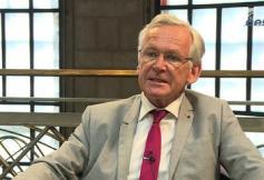 Questions à Bernard DELRAN (RSI)