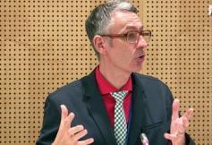 Audition de Didier DEMAZIÈRE (sociologue)