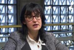 Questions à Patricia FERRAND (UNEDIC)