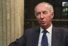 Interview de Jean-Dominique GIULIANI (Fondation Robert Schuman)