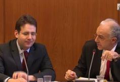 Audition de Matthias FEKL, Secrétaire d'état chargé du Commerce extérieur