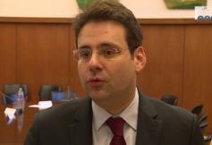 3 questions à Matthias FEKL, Secrétaire d'état chargé du Commerce extérieur