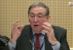 Audition de Jean-Luc DEMARTY (commission européenne)