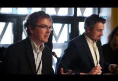 Questions à Jörg MÜHLENHOFF (Climate Action Network) - infrastructures de réseaux