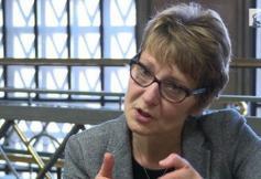 Questions à Marie-Caroline BONNET-GALZY, Commissaire générale à l'Egalite des territoires